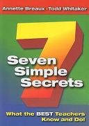 Seven Simple Secrets