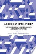 A European Space Policy