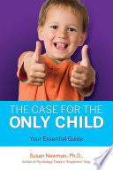 The Case For Only Child Book