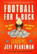 Football for a Buck Book