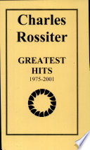 Charles Rossiter Greatest Hits