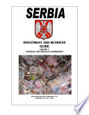 Serbia Investment and Business Guide