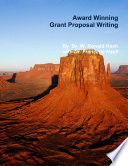 Award Winning Grant Proposal Writing