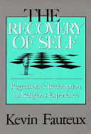 The Recovery of Self