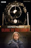 Close to the Enemy Pdf/ePub eBook