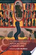 The Cambridge Companion To Apocalyptic Literature