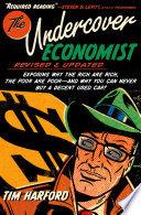 """The Undercover Economist"" by Tim Harford"
