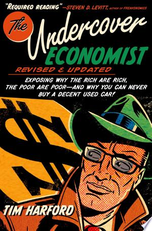 Download The Undercover Economist Free Books - Get New Books