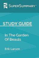 Study Guide Book