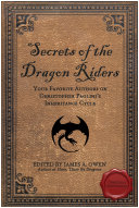 Secrets of the Dragon Riders Pdf/ePub eBook