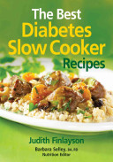 Diabetes Slow Cooker Recipes