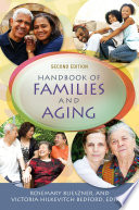 Handbook of Families and Aging  2nd Edition