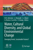 Pdf Water, Cultural Diversity, and Global Environmental Change