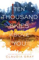 Pdf Ten Thousand Skies Above You Telecharger
