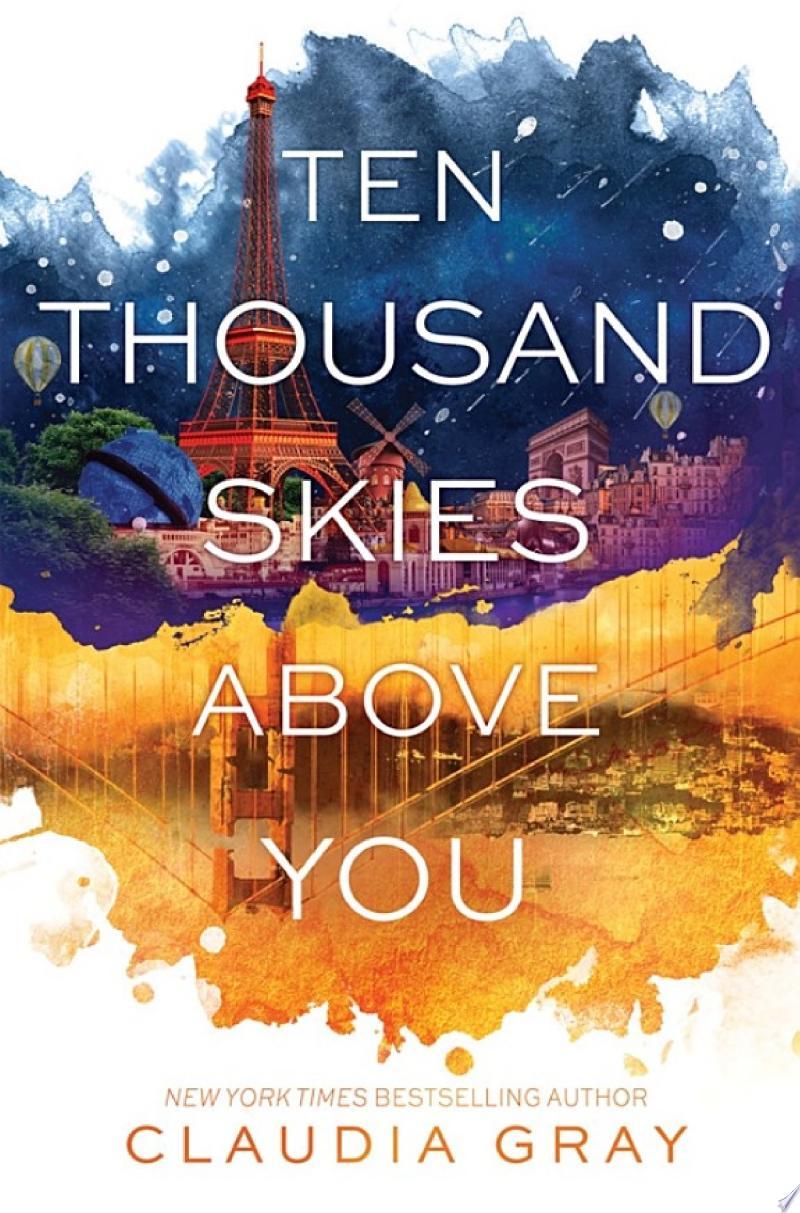 Ten Thousand Skies Above You image