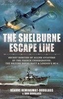 Pdf The Shelburne Escape Line Telecharger