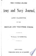 Army, Navy, Air Force Journal & Register