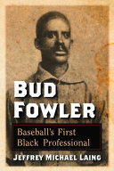 Pdf Bud Fowler Telecharger