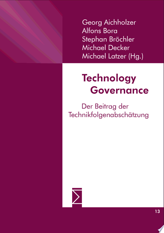 Technology Governance