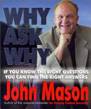 Why Ask why Book PDF