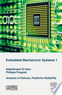 Embedded Mechatronic Systems  Volume 1