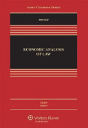 Economic Analysis of Law