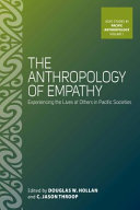 The Anthropology of Empathy