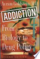 Addiction Book PDF
