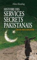 Pdf Histoire des services secrets pakistanais Telecharger