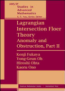 Lagrangian Intersection Floer Theory