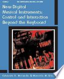 New Digital Musical Instruments