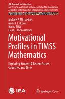 Motivational Profiles in TIMSS Mathematics