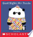 Good Night  Mr  Panda