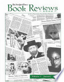 """The New York Times Book Reviews 2000"" by New York Times Staff, Staff of the New York Times"