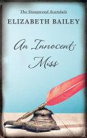 An Innocent Miss