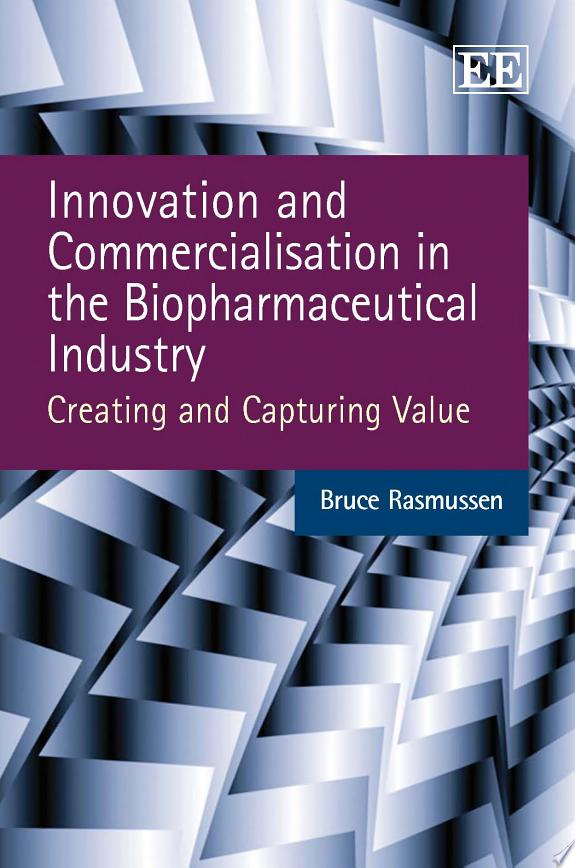Innovation and Commercialisation in