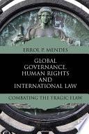 Global Governance Human Rights And International Law
