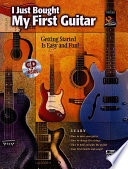 I Just Bought My First Guitar Book PDF
