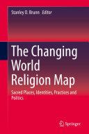The Changing World Religion Map Pdf/ePub eBook