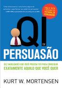 QI de Persuasão