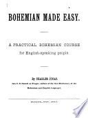 Bohemian Made Easy
