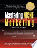 Mastering Niche Marketing