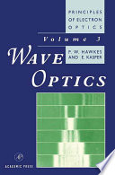 Principles of Electron Optics