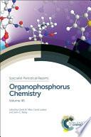 Organophosphorus Chemistry Book