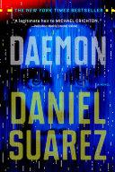 Daemon Pdf/ePub eBook