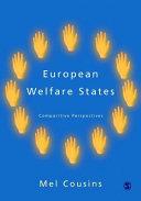 European Welfare States [Pdf/ePub] eBook