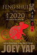 Feng Shui for 2020 Pdf/ePub eBook