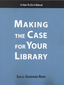 Making the Case for Your Library