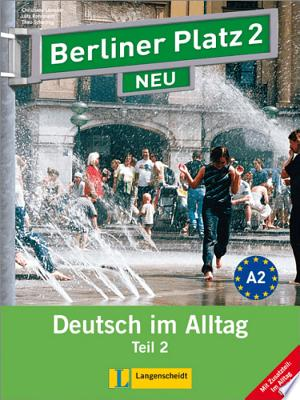 Download Berliner Platz - neu Free Books - Read Books