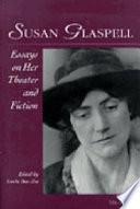 Susan Glaspell Book PDF